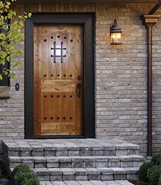 Exterior Doors new doors from simpson | browse door types & styles