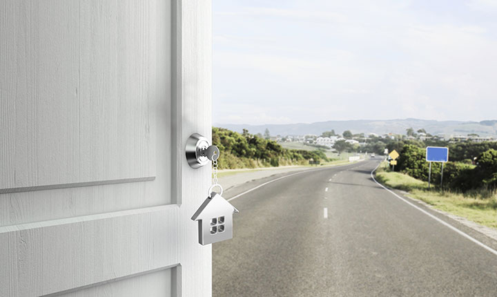 Test Drive A Door