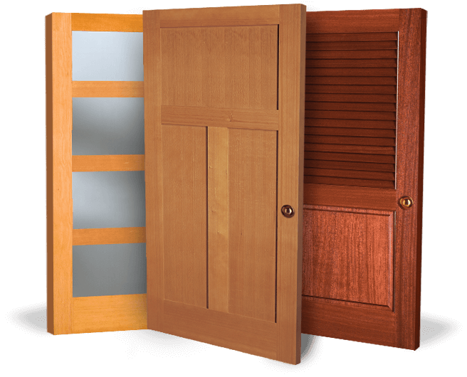 INTERIOR WOOD DOORS  sc 1 st  Simpson Doors & Interior Doors | Simpson Doors pezcame.com