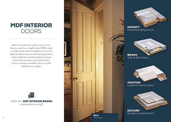 sc 1 st  Simpson Doors & Simpson Door Literature \u0026 Catalogs