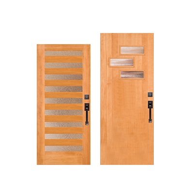 Custom Door Options Any Size Shape Style Simpson Doors