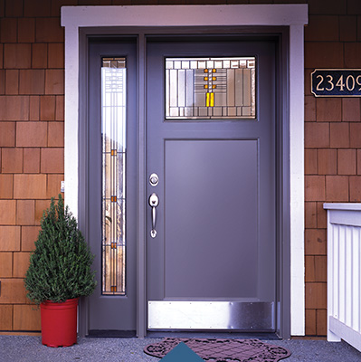 & Custom Door Options | Any Size Shape Style | Simpson Doors
