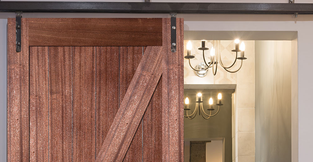 SIMPSON ROLLS OUT NEW LINE OF INTERIOR AND EXTERIOR BARN DOORS & Press Room | Simpson Door Company