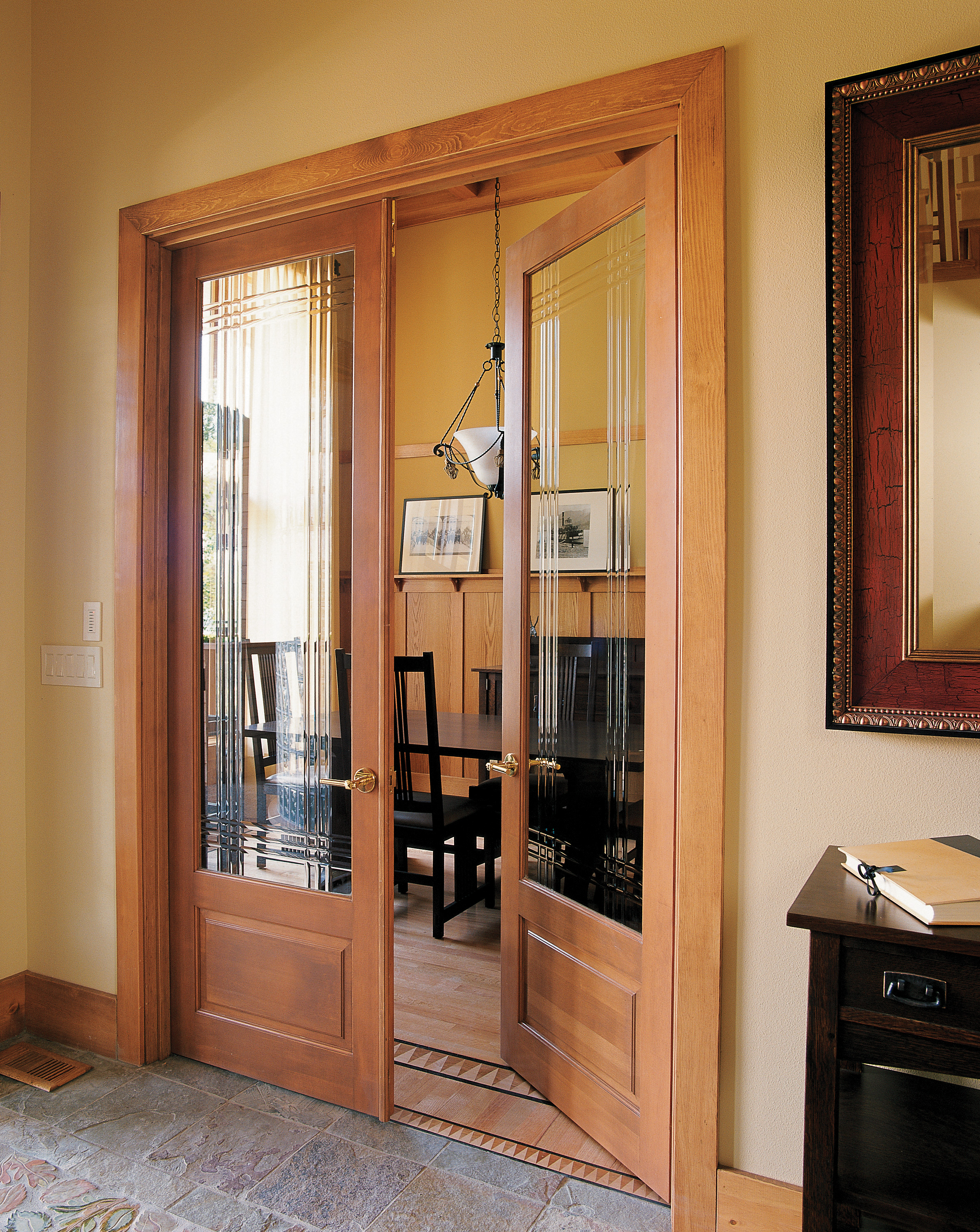 Awe Inspiring Simpson Now Offering 10 Year Warranty On Interior Wood Doors Largest Home Design Picture Inspirations Pitcheantrous