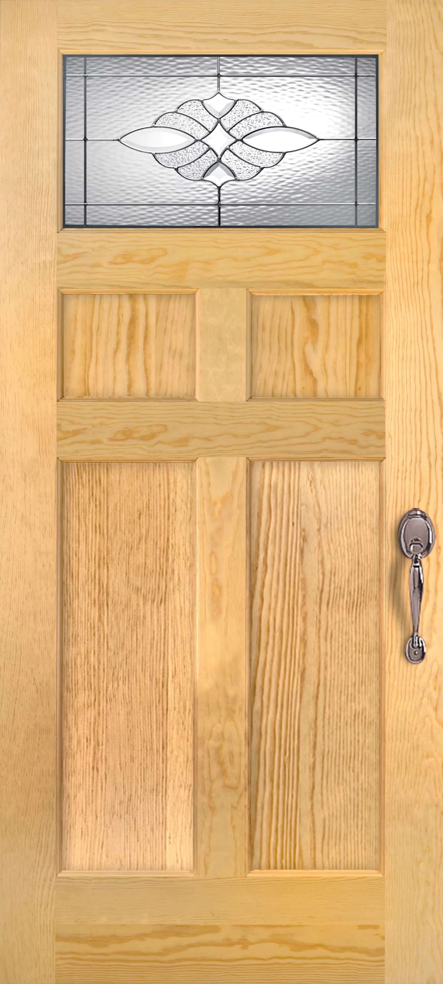 Simpson Door Expands Builder S Advantage Series With