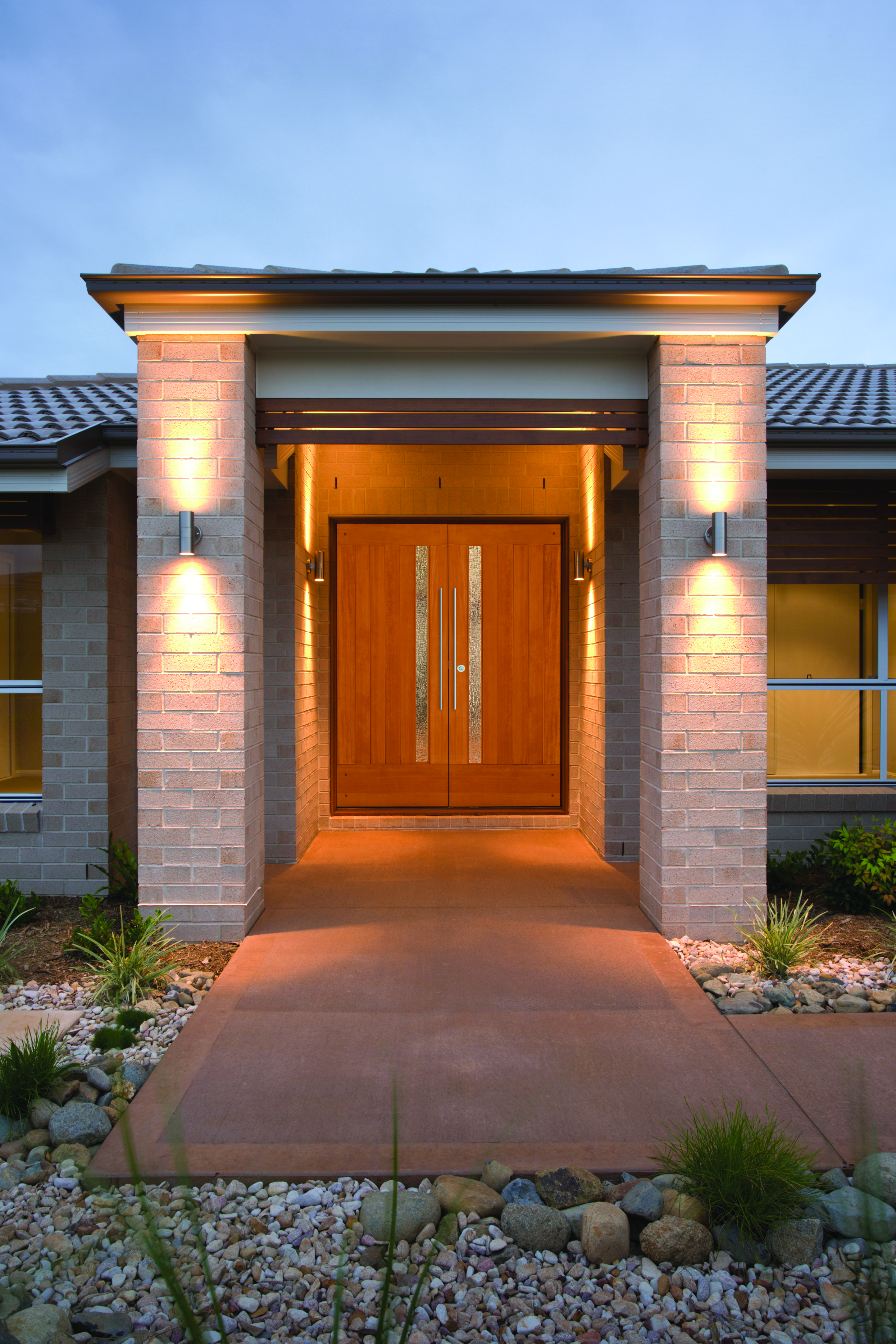 Simpson® Artist Collection® Doors Bring Contemporary Design ...